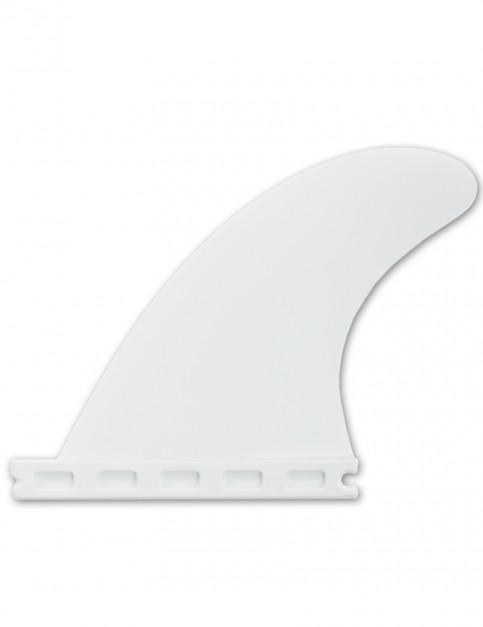 Futures QD2 3.75 Thermotech Quad Rear Fins Small - White