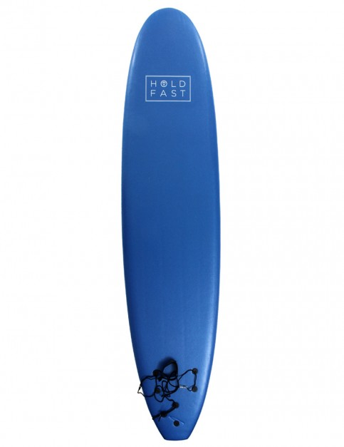 Hold Fast Mini Mal Foam Surfboard 8ft 0 - Blue