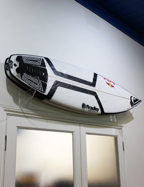 Hold Fast Invisible Surfboard Rack - Clear