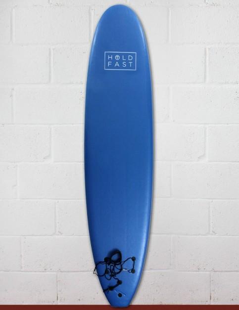 Hold Fast Mini Mal Foam Surfboard 8ft 0 - Blue