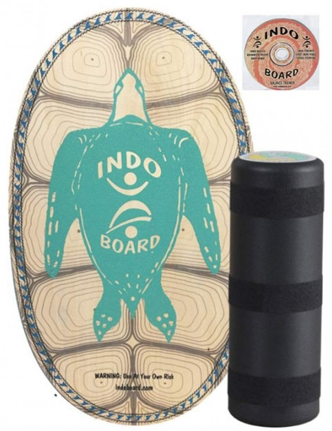 Indo Board Original Balance Trainer - Sea Turtle