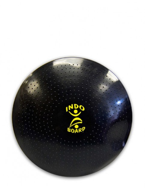 Indo Board Gigante Inflatable balance trainer - Black