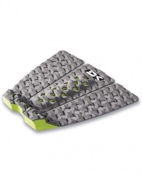 DaKine Launch surfboard tail pad - Gunmetal