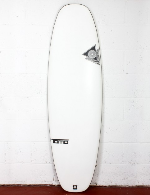 Firewire LFT Evo Surfboard 6ft 2 Futures - White
