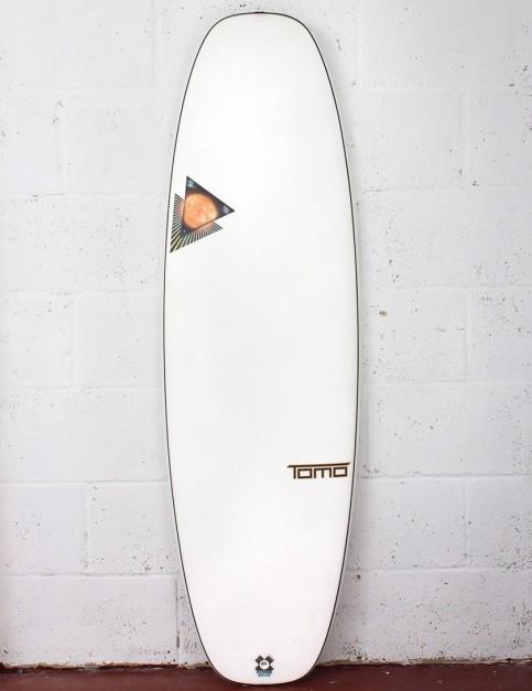 Firewire LFT Evo Surfboard 5ft 9  Futures - White