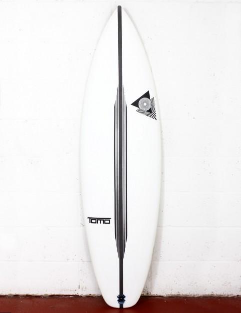 Firewire LFT SKX surfboard 5ft 11 FCS II - White