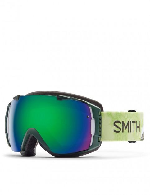 Smith I/O snow goggles - Vagabond