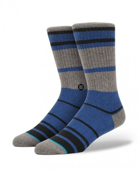 Stance Lowell socks - Grey