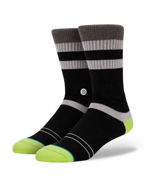 Stance Hanks socks - Black