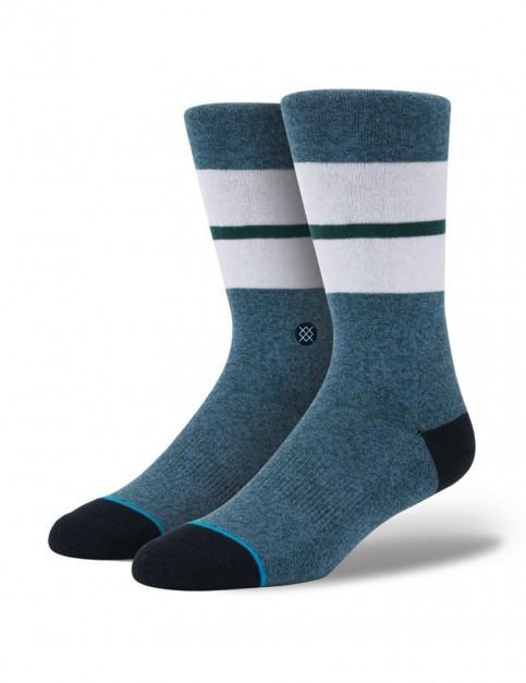 Stance Sequoia socks - Light/Blue