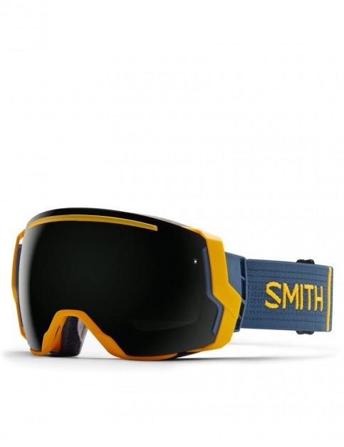 Smith I/O 7 snow goggles - Mustard Conditions