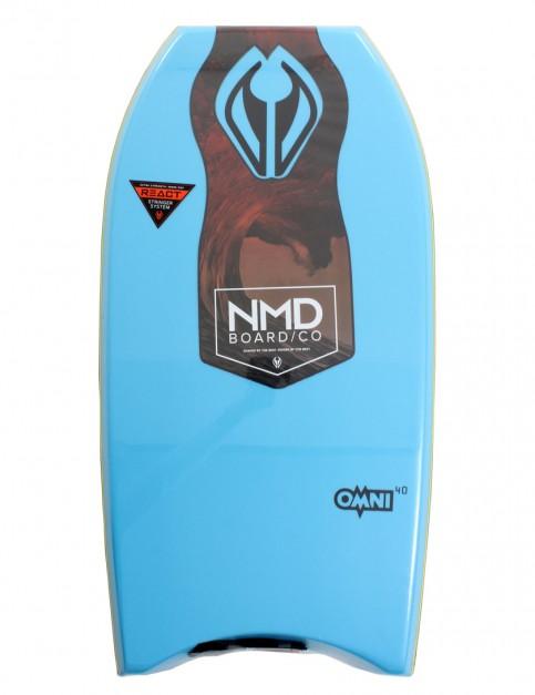 NMD Omni Bodyboard 40 inch - Blue
