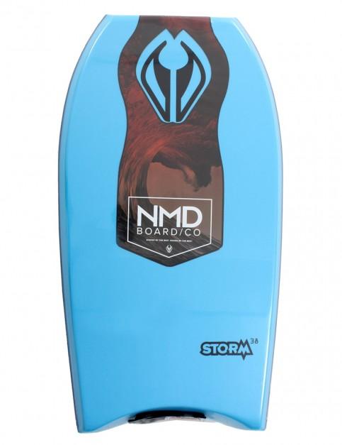 NMD Storm Bodyboard 38 inch - Blue