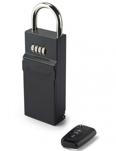 Northcore Keypod 5GS key safe - Black