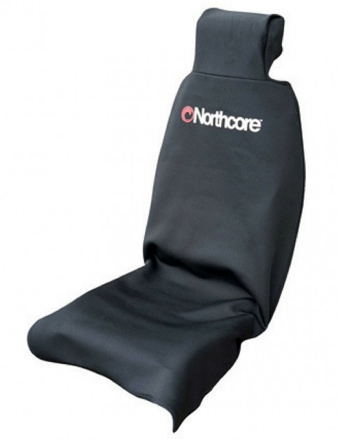 Northcore Neoprene Seat Cover - Black