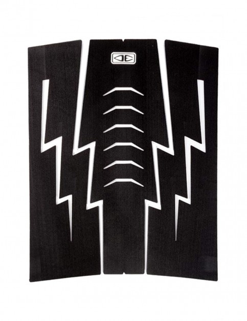 Ocean & Earth Bolt Centre Deck surfboard traction pad - Black