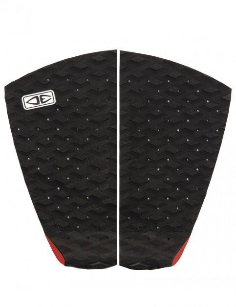 Ocean & Earth Dreamin 2 surfboard tail pad - Black