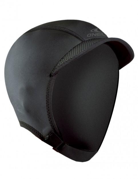 O'Neill Sport Cap 2mm wetsuit hood - Black