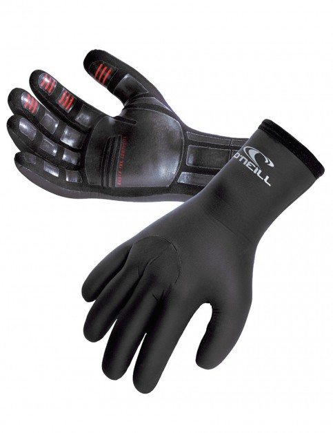 O'Neill Epic 3mm Wetsuit Gloves - Black