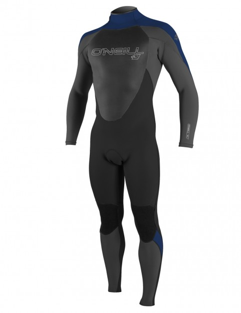 O'Neill Epic 5/4mm wetsuit 2018 - Black/Graphite/Navy