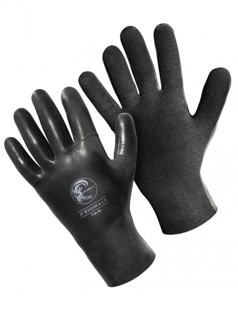 O'Neill O'Riginal 3mm wetsuit gloves - Black