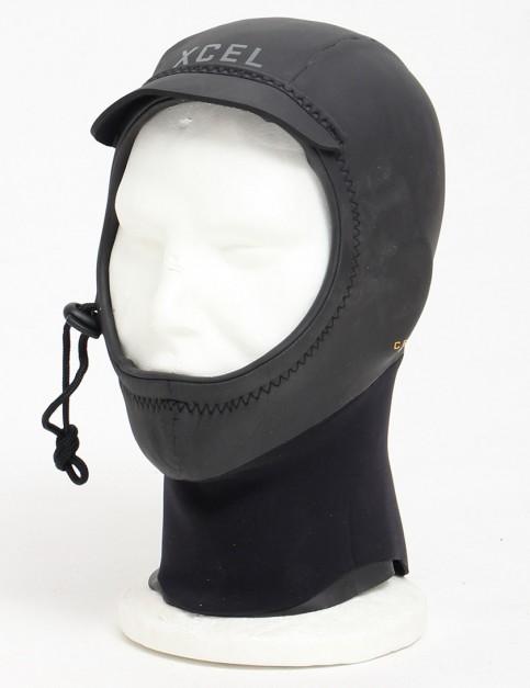 Xcel Drylock 2mm Wetsuit Hood - Black