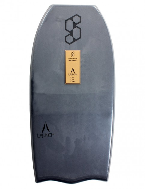 Science Launch Tech Delta Bodyboard 42 inch - Grey