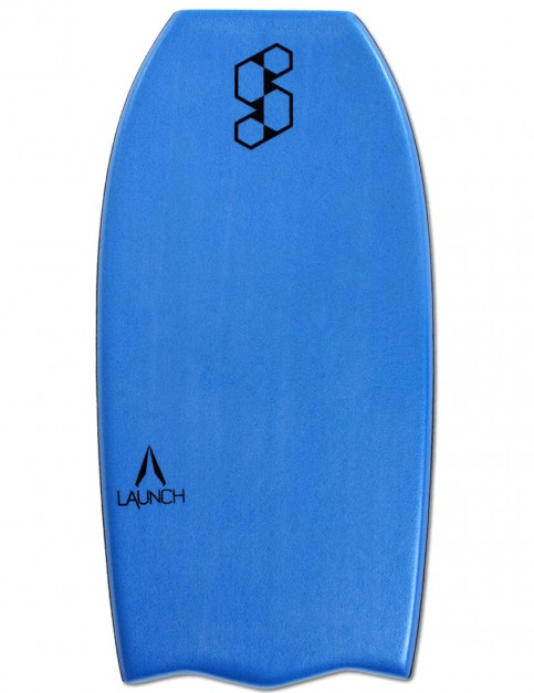 Science Launch PE Delta Bodyboard 42 inch - Blue