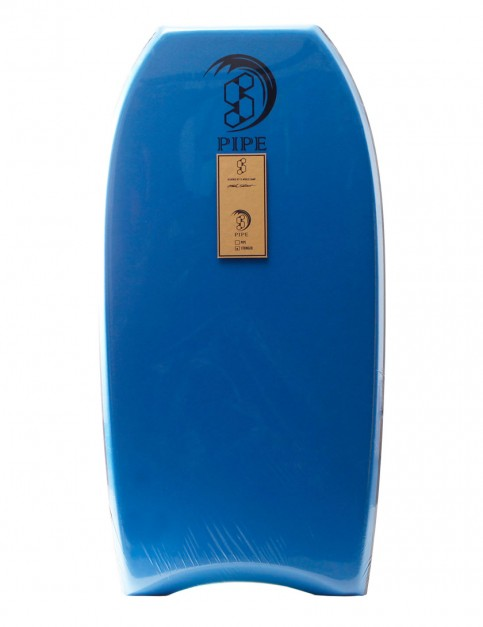 Science Pipe Stringer Bodyboard 44 inch - Blue