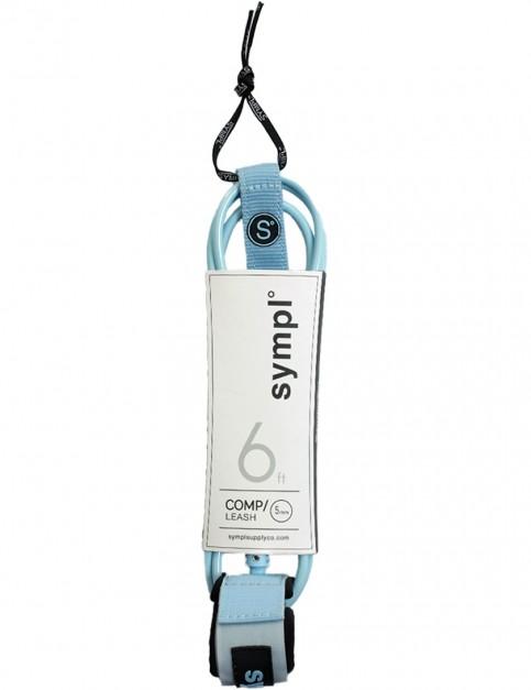 LHHZAL Surfboard Shortboard Longboard Board Surf Leash Leg Rope Plug 25mm Diameter