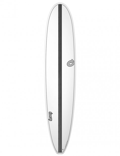 Torq Longboard surfboard 8ft 6 - Carbon Strip