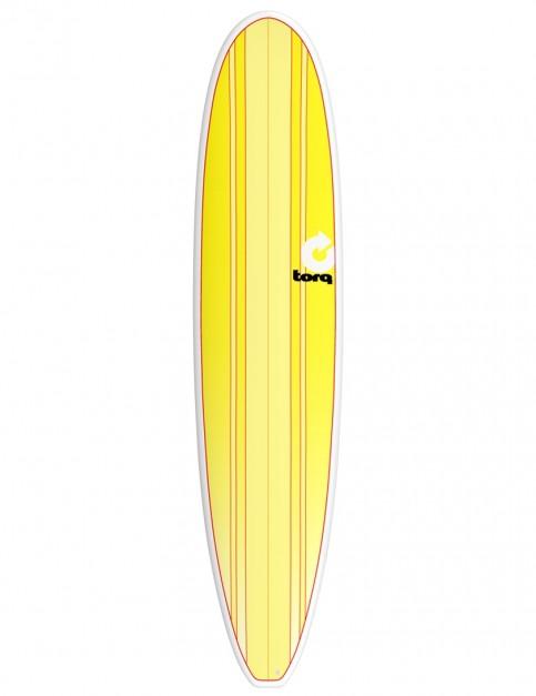 Torq Longboard surfboard 8ft 6 - New Classic