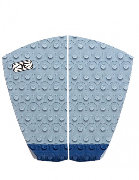 Ocean & Earth Octo 2 Piece surfboard tail pad - Blue