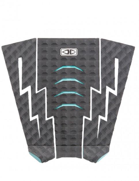 Ocean & Earth Bolt surfboard tail pad - Charcoal
