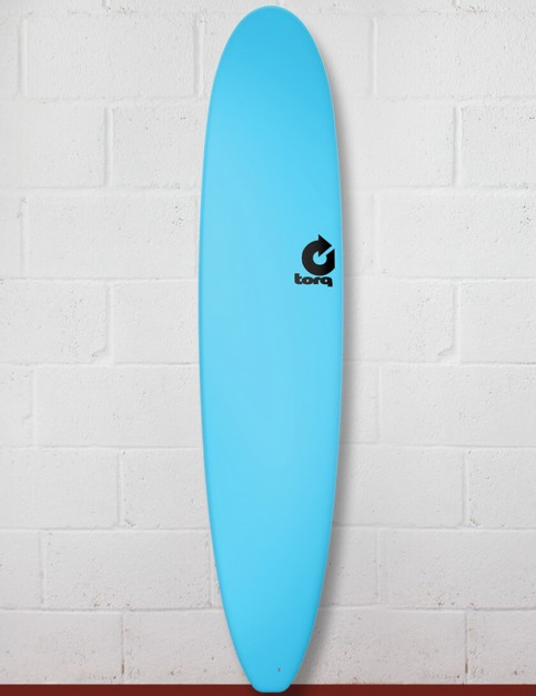 Torq Long Soft & Hard surfboard 9ft - Blue
