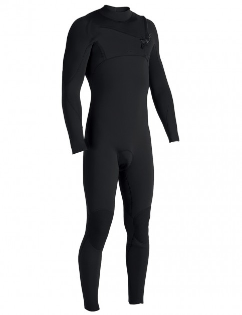 Vissla 7 Seas Chest Zip 3/2mm Wetsuit 2018 - Covert