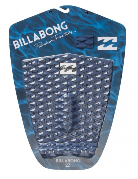 Billabong Re Issue surfboard tail pad - Blue