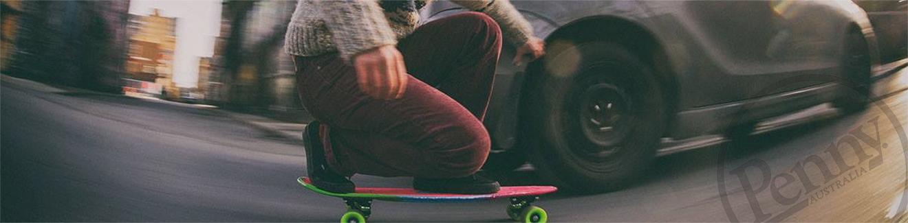 Build your own custom Penny Skateboard!
