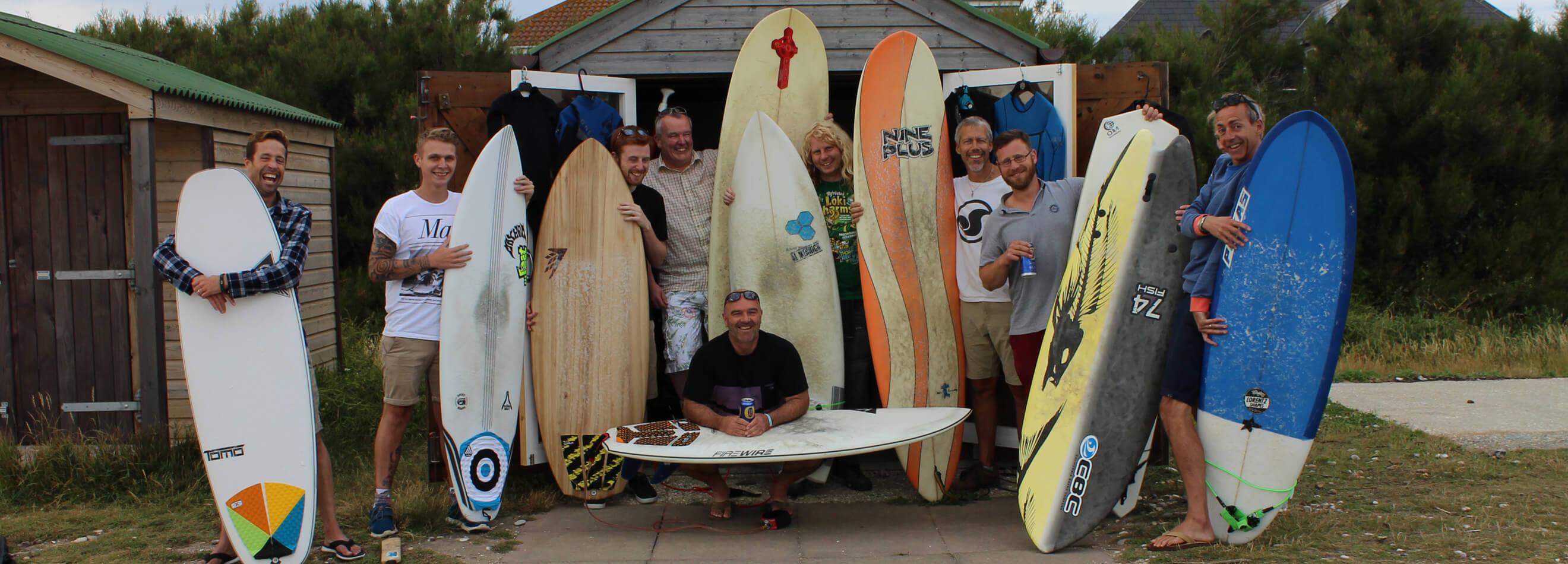 About Boardshop