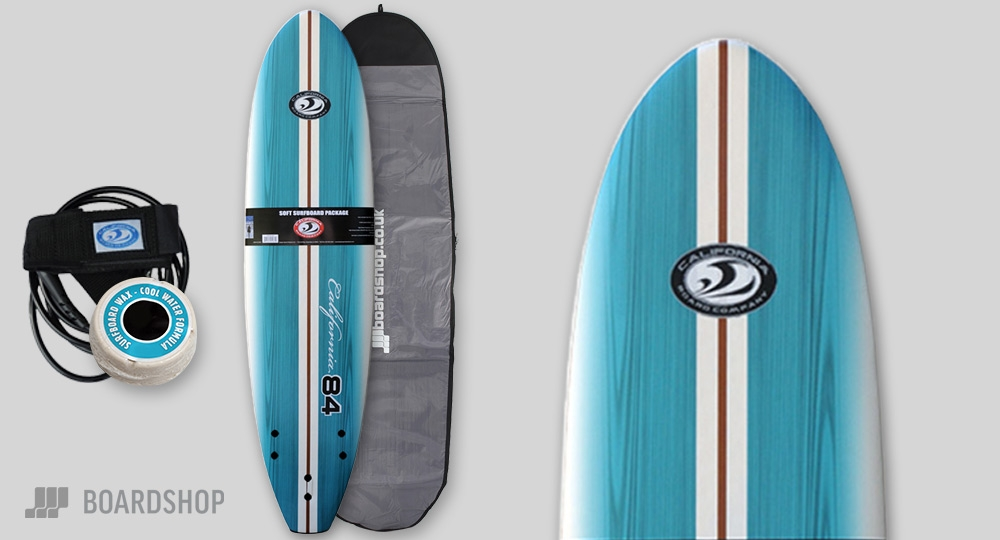 Choosing A Beginners Surfboard