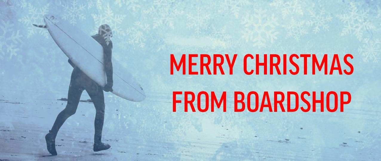 Christmas At Boardshop