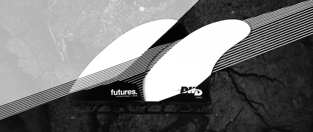 Futures DHD Fins