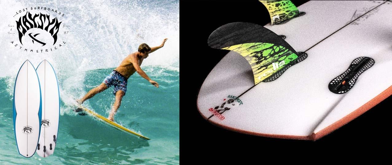 Lost Maysym Surfboard