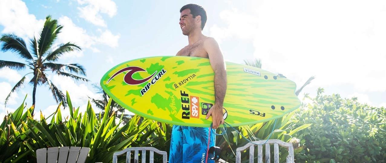 Softech Mason Ho Twin Surfboard