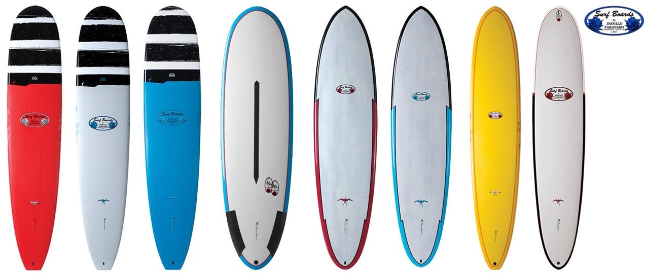 Takayama Surfboards