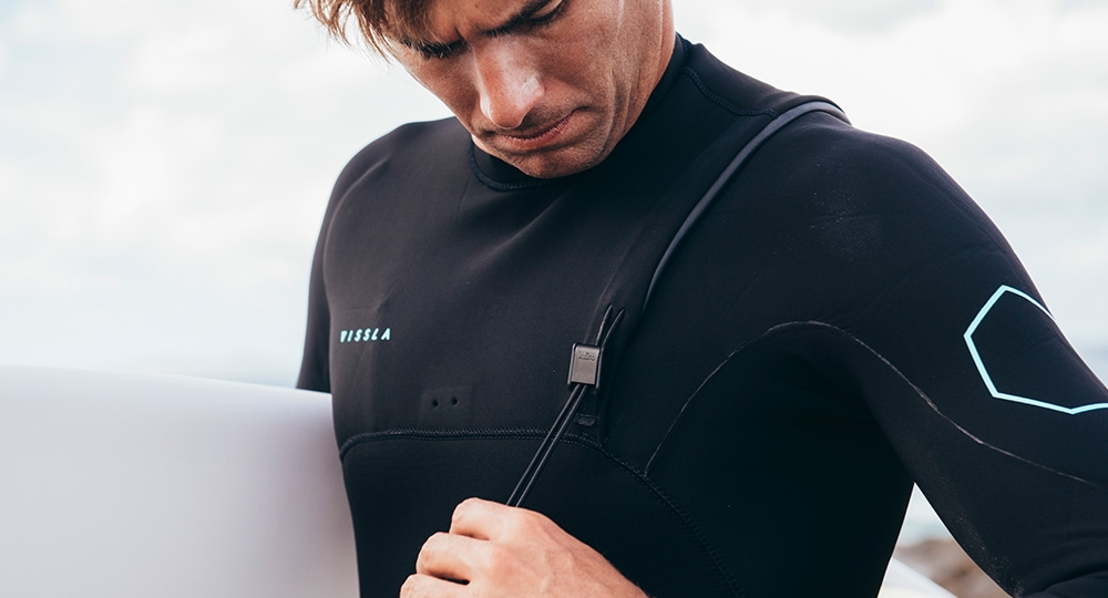 Vissla High Seas Wetsuits